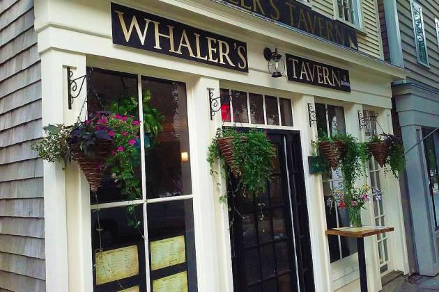 Quahog Republic Whaler's Tavern