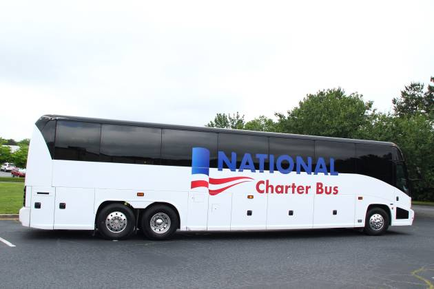 National Bus Charter