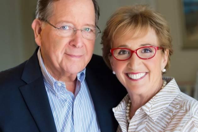Richard & Peggy Wolman