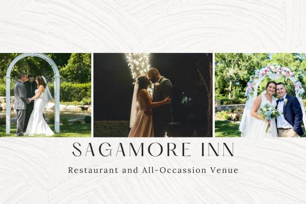 Weddings at Sagamore Inn