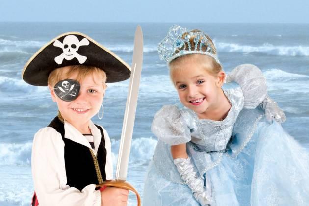 Pirates & Princesses