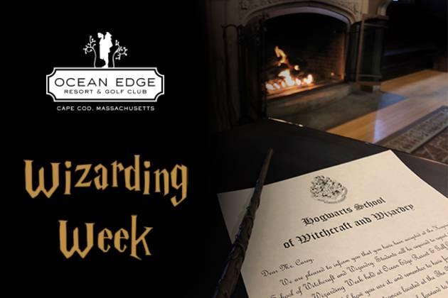 Wizarding Week