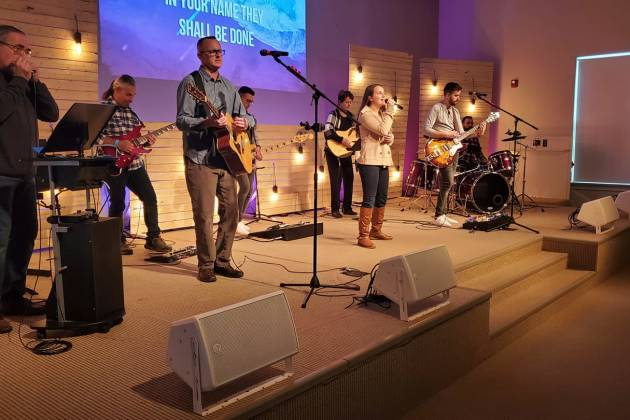 Music at Capefaith