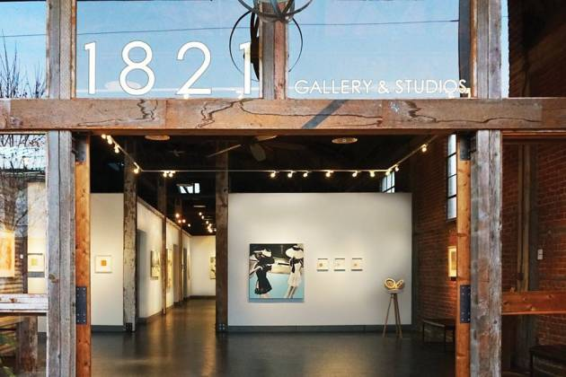 1821 Gallery