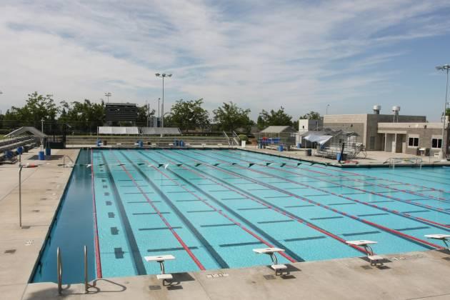 Clovis East Pool