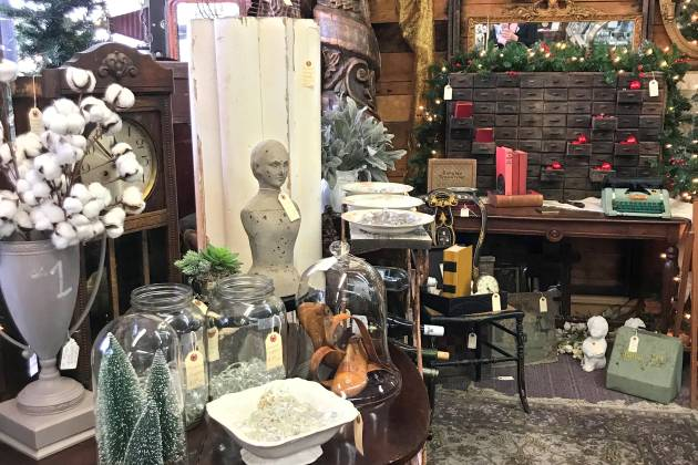 Fifth Street Antiques