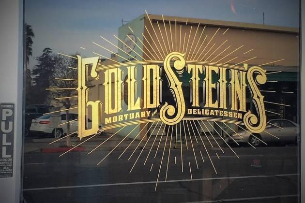 Goldstein's