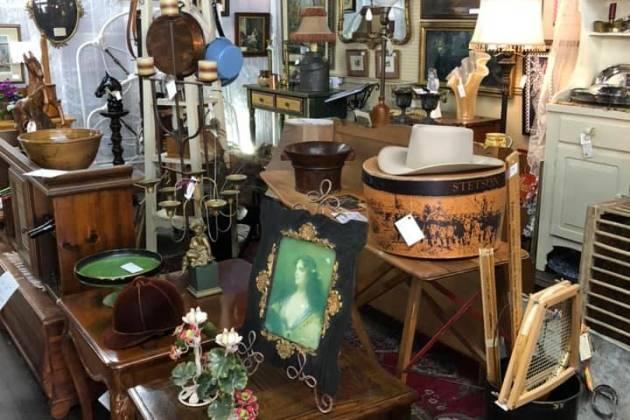 Good Ol' Days Antique Store