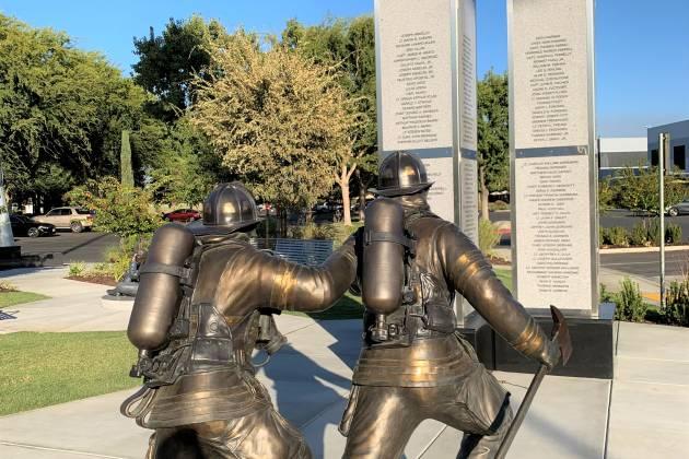 CA 911 Memorial 1