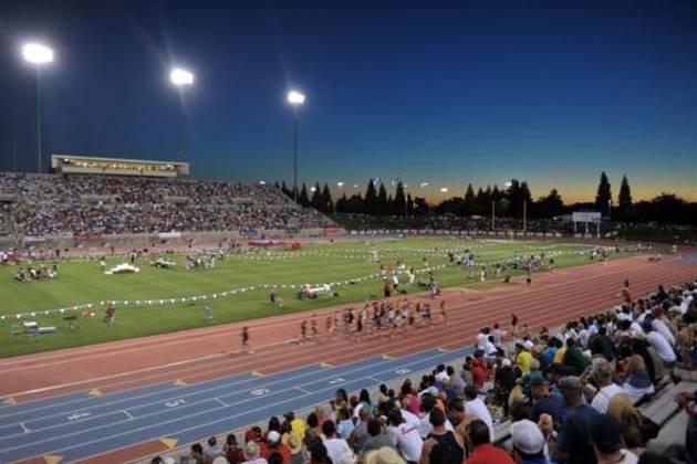 Lamonica Stadium