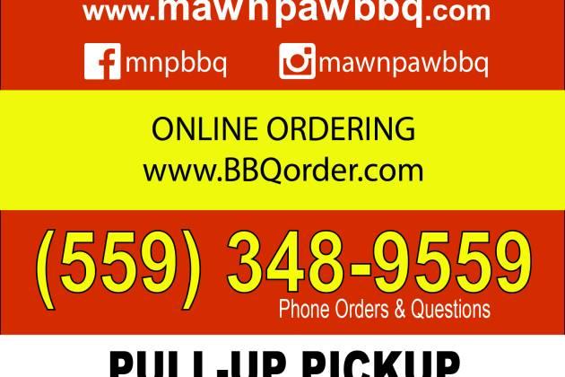 Maw N Paw