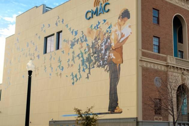 CMAC Mural