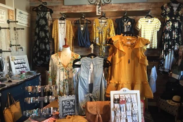 Peyton's Attic Boutique