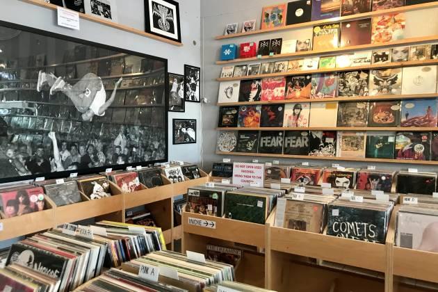 Ragin Records