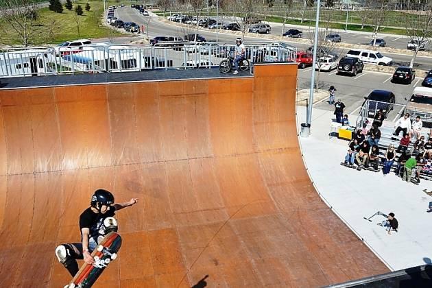 Fresno Regional Sports Complex