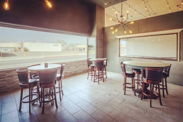 Rocky Hill Brewing Grill & Tavern