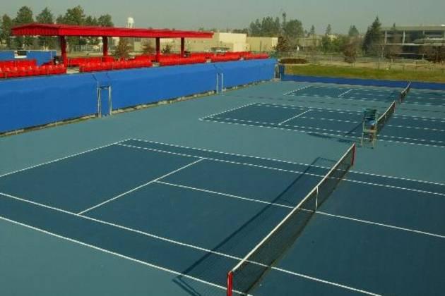 Spalding Wathen Tennis Center