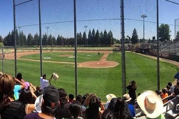 Stan Bledsoe Baseball Stadium