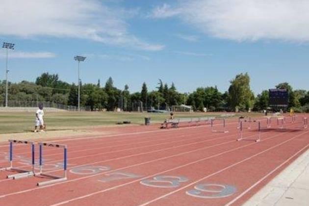 Steinert Athletic Complex