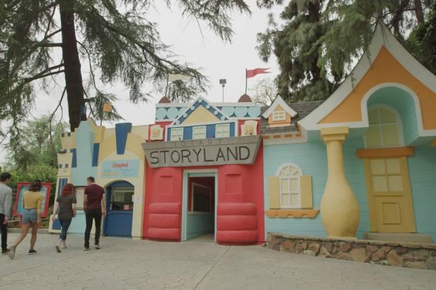 Storyland 1