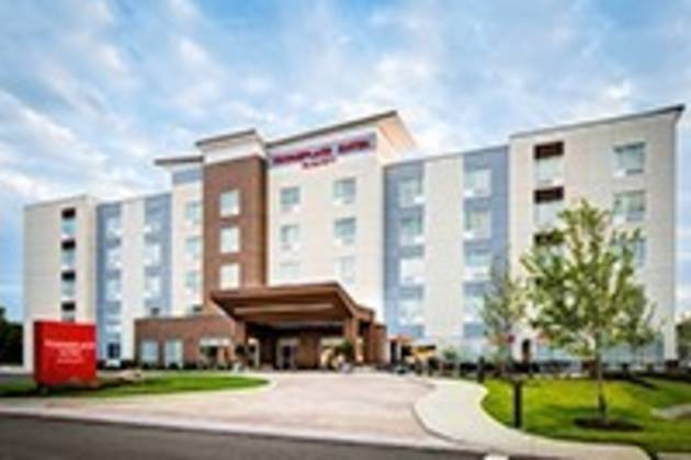 TownePlace Suites by Marriott Fresno Clovis 1