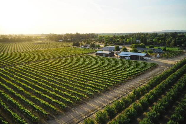Valley Oak Winery