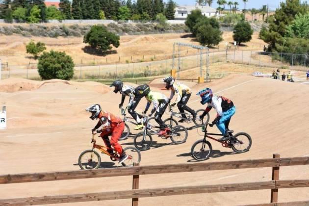 BMX Woodward Park