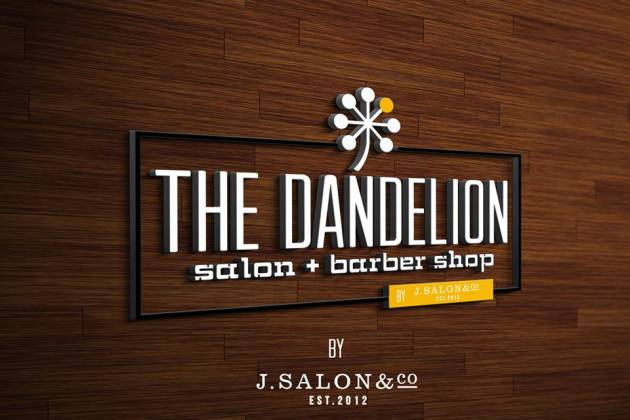 The Dandelion Salon and Barber Shop
