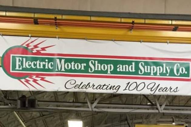Electric Motor Shop