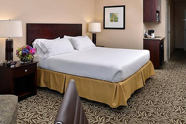 Holiday Inn Express Riverpark