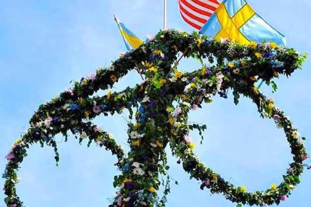 Kingsburg Swedish Festival