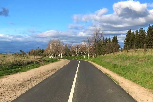 Lewis S. Eaton Trail