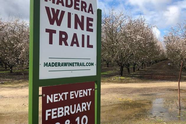 Madera Vintners Assoc.