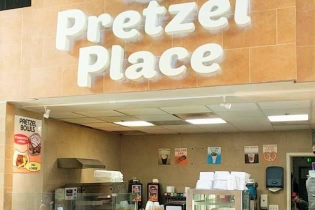 Pretzel Place