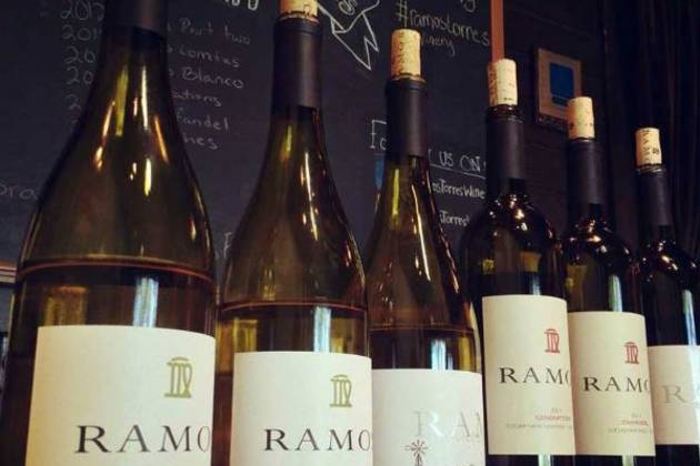 Ramos Torres Winery