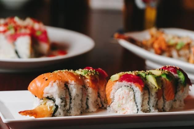 Sushi N Pop