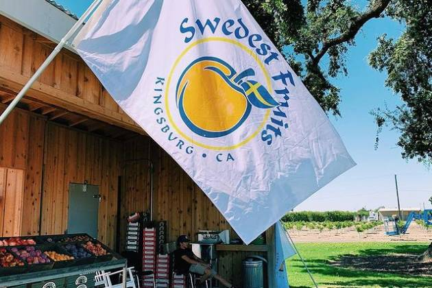 Swedest Fruits