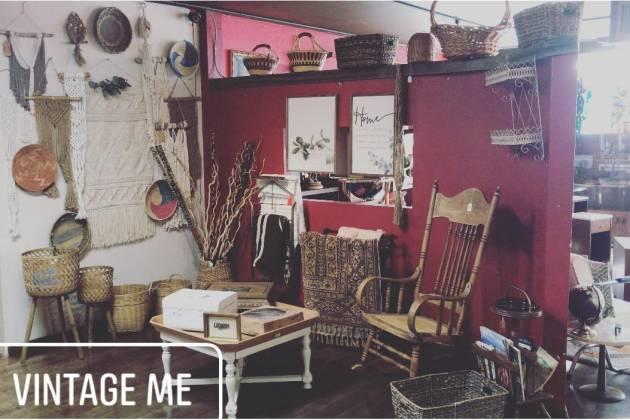 Vintage Me LLC