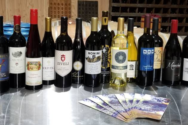 Vintners and Distillers of Fresno County