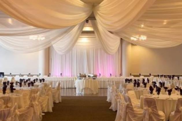 Wedgewood Wedding & Banquet Center