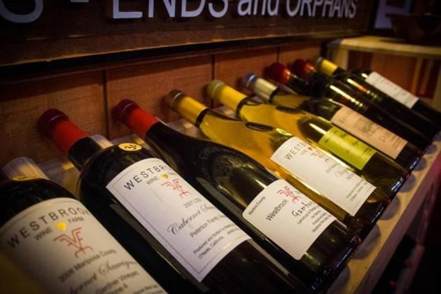 Westbook Wine Farm
