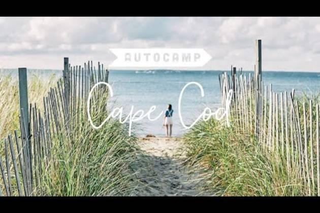 Auto-Camp Cape Cod