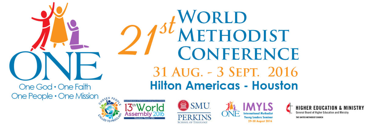 World Methodist Conference