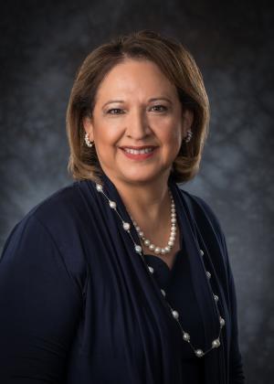 Linda Valdez-Thompson