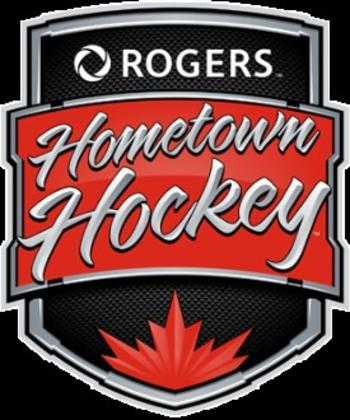 Hometown Hockey Logo