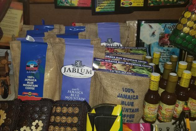 Negril Craft Market