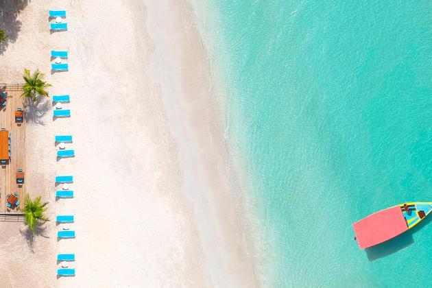 Skylark Beach Resort Negril