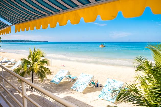 Skylark Beach Resort Negril