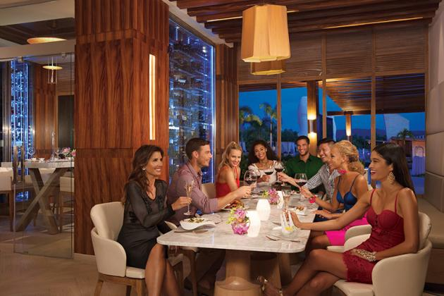 Breathless Montego Bay Dining