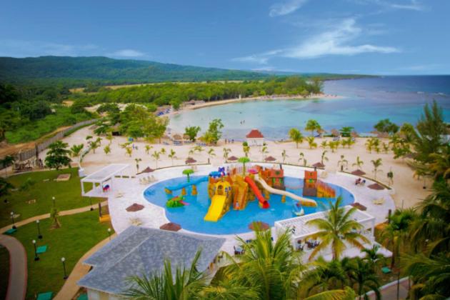 Gran Bahia Principe, Jamaica